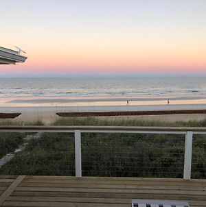 Oceanfront Home In St. Augustine, Newly Renovated! photos Exterior