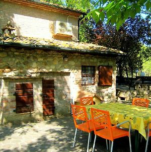 Cosy Cottage In Chiusdino With Garden photos Exterior