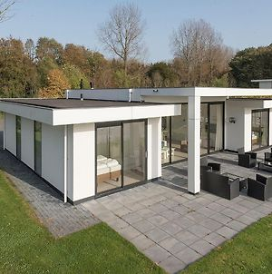 Swanky Holiday Home In Zeewolde With Terrace photos Exterior
