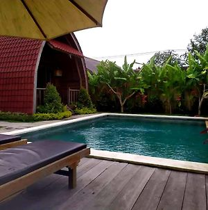 Pivate Bungalows With Pool photos Exterior