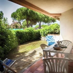 Scenic Holiday Home In Giannella Near Beach photos Exterior