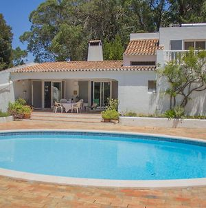 Roofed Villa In Albufeira With Private Swimming Pool photos Exterior