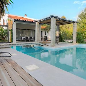 Large Luxurious Villa 10Pers Private Pool In Peace In Front Of Nature photos Exterior