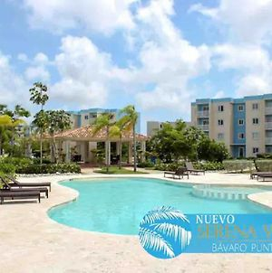 A Two Bedroom Apt In Punta Cana All Utilities Included, Free Netflix. photos Exterior