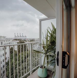 Amazing Bright And Modern 3 Bedroom Apt Near Spark Arena *Free Wifi* photos Exterior
