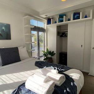 Lovely Parnell Apartment With Carpark photos Exterior
