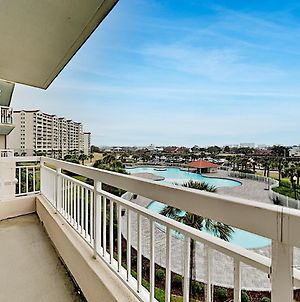 North Tower Condo - Waterway Views, Pool & Hot Tub Condo photos Exterior