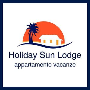 Holiday Sun Lodge Appartamento Vacanze photos Exterior