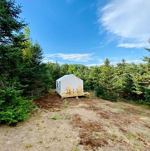 Tentrr Signature Site - The Sakonnet River Getaway At Hilltop Tree Farm photos Exterior