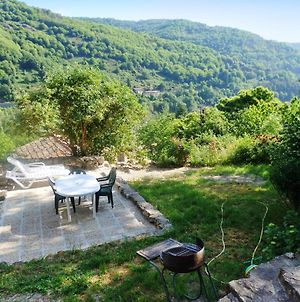 Apartment With 2 Bedrooms In Thueyts With Wonderful Mountain View Furnished Garden And Wifi 15 Km From The Slopes photos Exterior
