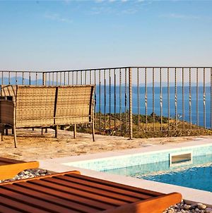 Villa With 3 Bedrooms In Podgora With Wonderful Sea View Private Pool Enclosed Garden photos Exterior
