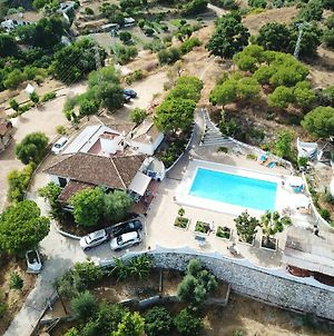 Villa With 4 Bedrooms In Mijas With Wonderful Sea View Private Pool Furnished Garden 6 Km From The Beach photos Exterior