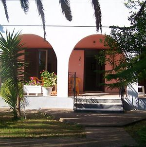 House With 3 Bedrooms In Kakovatos With Enclosed Garden And Wifi photos Exterior