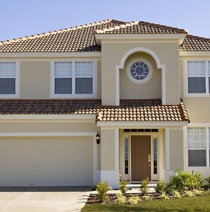 Rent Your Own Exclusive Villa With Large Private Pool On Windsor Hills Resort, Orlando Villa 4776 photos Exterior