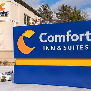 Comfort Inn & Suites Lake George photos Exterior
