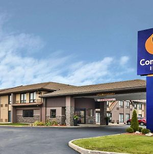 Comfort Inn Windsor photos Exterior
