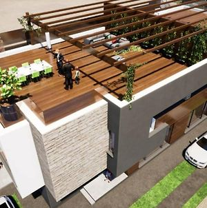 State Of The Art Residence - Rooftop Terrace Featuring A Private Jacuzzi photos Exterior