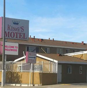 Kings Motel Inglewood By Magnuson Worldwide photos Exterior