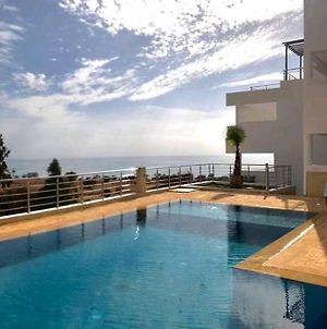 Taghazout Ocean With Pool And Fitness photos Exterior