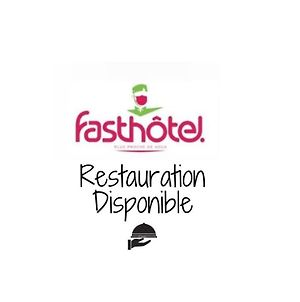 Fasthotel Montpellier Ouest photos Exterior