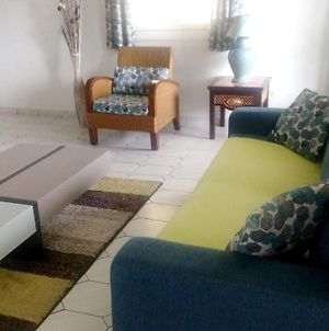 Apartment With One Bedroom In Saint Francois With Wonderful Sea View Pool Access Enclosed Garden photos Exterior