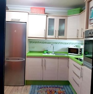 Apartment With One Bedroom In Santiago Del Teide With Wonderful Sea View Balcony And Wifi 50 M From The Beach photos Exterior