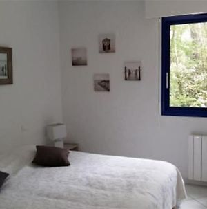 Villa With 3 Bedrooms In Moliets Et Maa With Private Pool Enclosed Garden And Wifi photos Exterior