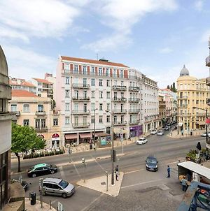 Apartment With 4 Bedrooms In Lisboa With Wonderful City View Balcony And Wifi 17 Km From The Beach photos Exterior