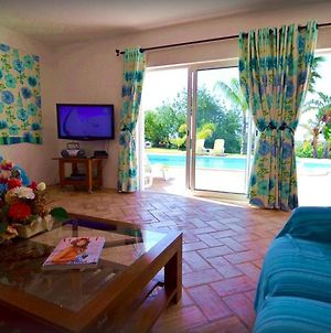 Villa With 6 Bedrooms In Loule With Wonderful Sea View And Private Pool 12 Km From The Beach photos Exterior