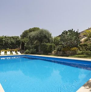 Apartment With One Bedroom In Chiaramonte Gulfi With Shared Pool Enclosed Garden And Wifi 20 Km From The Beach photos Exterior