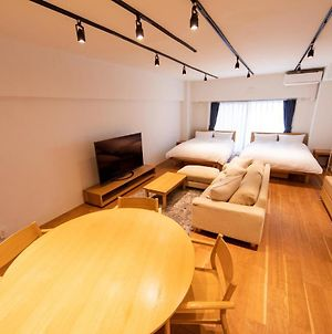 Niys Apartments 08 Type - Are A 1 Minute Walk From Jr Meguro Station photos Exterior