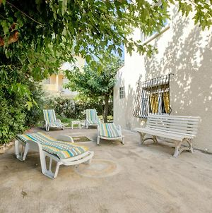 House With 4 Bedrooms In Narbonne With Wonderful Sea View Enclosed Garden And Wifi 50 M From The Beach photos Exterior