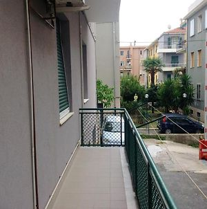 Apartment With One Bedroom In Savona With Wonderful City View And Balcony 2 Km From The Beach photos Exterior