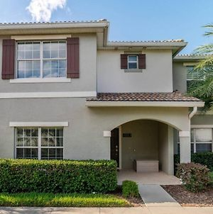 Beautiful Townhome With First Class Amenities On Storey Lake Resort, Orlando Townhome 4840 photos Exterior
