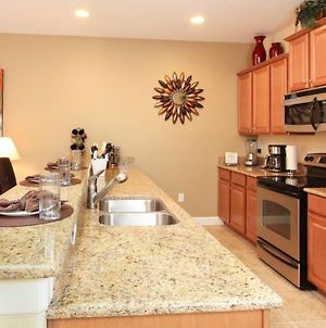 Luxury Townhome With Private Pool On Paradise Palms Resort, Orlando Townhome 4795 photos Exterior