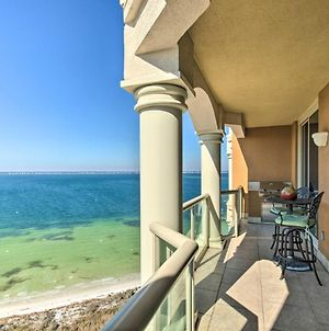 Pensacola Beach Resort Condo With Beach Access! photos Exterior