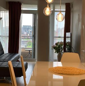 Luxury 2Br Condo In The Heart Of Downtown Toronto photos Exterior