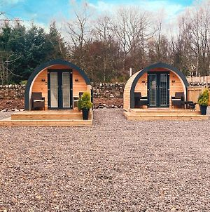 Loch Ness Pods, Pod 2 photos Exterior