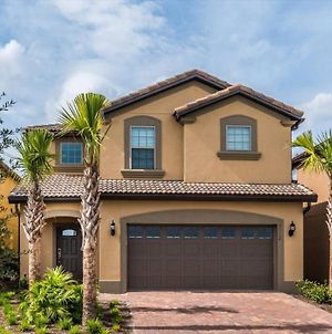 The Ultimate 5 Star Villa With Private Pool On Windsor At Westside Resort, Orlando Villa 4975 photos Exterior