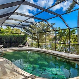 Beautiful 5 Star Villa With Private Pool On The Prestigious Charlotte Harbor, Charlotte County Villa 1002 photos Exterior