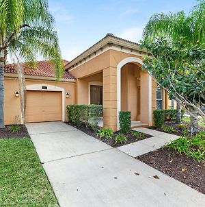 Elderberry Villa- 4 Bedroom Family Vacation Home With A Game Room And Private Pool & Spa photos Exterior