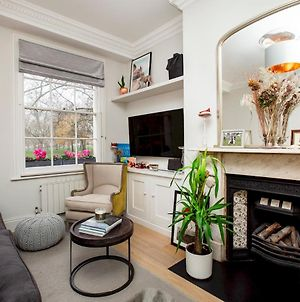 Pass The Keys Charming Lux 1 Bed-Highburyfields-2 Mins From Tube photos Exterior