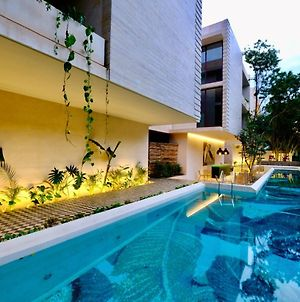 105 Beautiful 2Br 2Ba Condo With Private Terrace And Plunge Pool photos Exterior