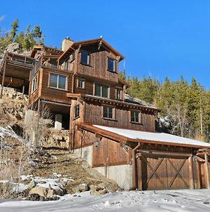 Free Activities & Equipment Rentals Daily - Cliff Side Luxury Chalet With Hot Tub & Incredible Views photos Exterior