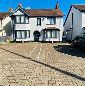 Hollybush Guest House photos Exterior