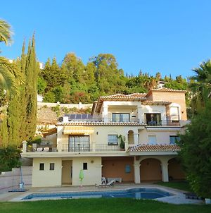Little Paradise In Andalusia photos Exterior