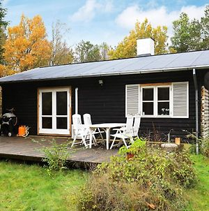 Holiday Home Albaek Lxviii photos Exterior