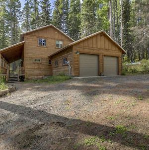 Lark Trail Cabin By Casago Mccall - Donerightmanagement photos Exterior