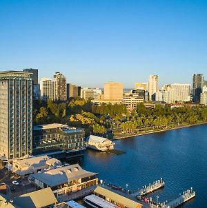 Doubletree By Hilton Perth Waterfront photos Exterior