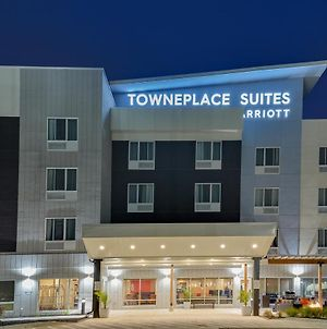 Towneplace Suites Allen Park photos Exterior
